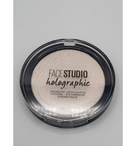 "POUDRE ENLUMINEUR ""FACE STUDIO HOLOGRAPHIC"" MAYBELLINE"